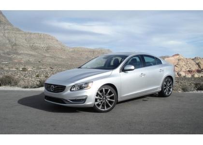 Alerta por fallo Volvo S60, S60CC, S60L, S90, V60, V60CC, XC60 y XC90.
