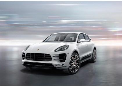 Alerta por fallo Porsche Macan