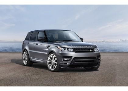 Alerta por fallo Land Rover Range Rover, Range Rover Sport y Discovery Sport