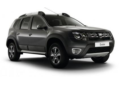 Alerta por fallo Dacia Duster, Logan y Sandero.