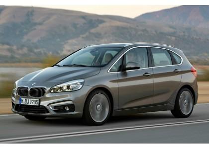 Alerta por fallo BMW Serie 2 Active Tourer y X1
