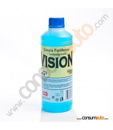 Dynamic Limpia Parabrisas Vision Anticongelante 1Lt.