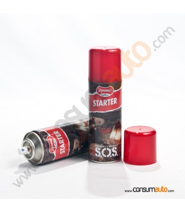 Auto Arranque Dynamic Starter 200ml.