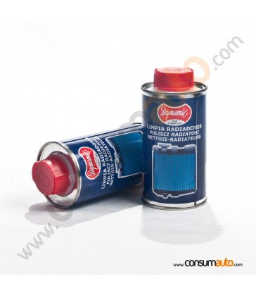 Limpia Radiadores Dynamic 250ml