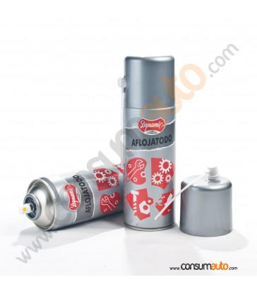 Aflojatodo Spray Dynamic 400ml.