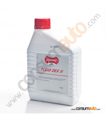 ATF Dynamic Fluid Dexron-II 1Lt.