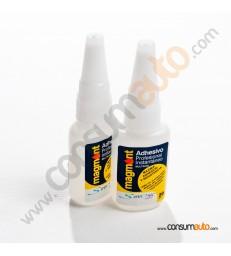 Adhesivo Cianocrilato 20Gr.