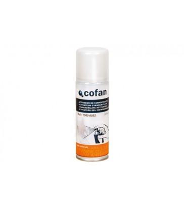 Activador de cianocrilato Cofan 200ml