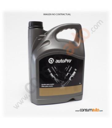 Aceite AutoPro GOLD - CAR 5W30 5 L.