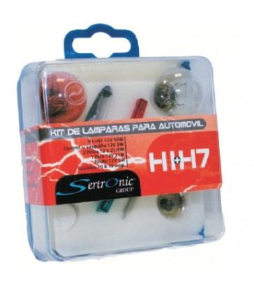Estuche emergencia H1-H7