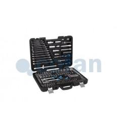 Maletín de herramientas Profesional 218 piezas