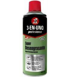 3en1 Super Desengrasante 400ml