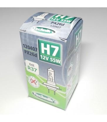 Lámpara H7 Technik'a