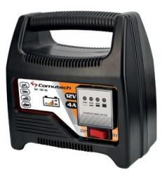 Cargador de batería Comutech 12v-4A
