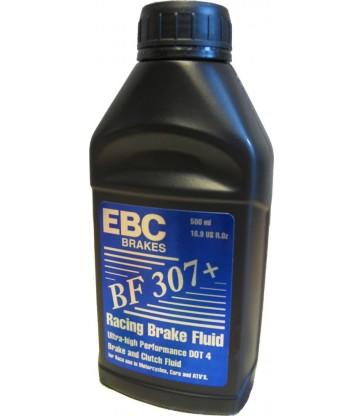 Líquido de frenos competición EBC BF307+