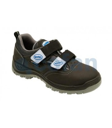 Zapato de seguridad Fedra S1-P