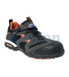 Zapatilla deportiva de seguridad Omega S1-P