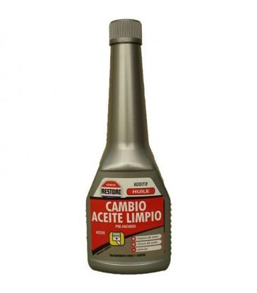 Aditivo Restore Cambio de Aceite 250ml