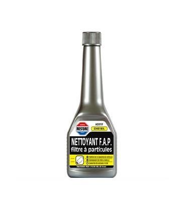 Aditivo Restore Limpiador FAP / DPF 250ml