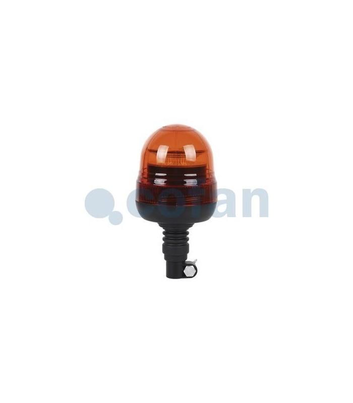 Faro rotativo estacionario LED para soporte 12V-24V