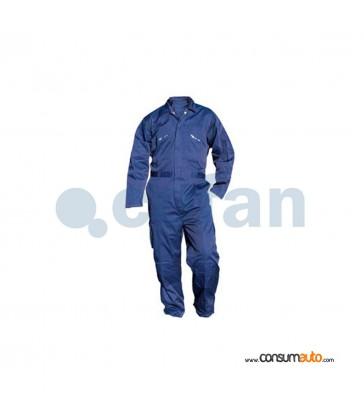 Buzo de Trabajo Azul Marino