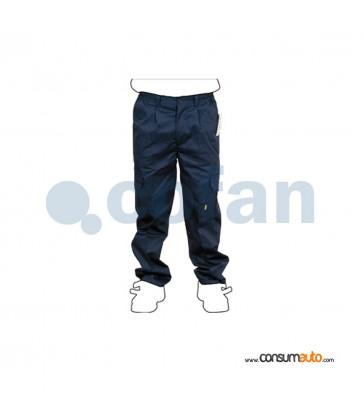 Pantalon de Trabajo Azul marino