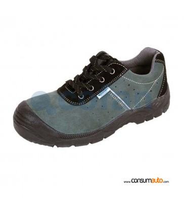 Zapato de seguridad Musas S1-P